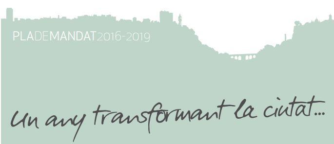 Guanyem Sabadell dissenya i impulsa el nou Pla de Mandat per a una ciutat transformadora i al capdavant dels dretssocials