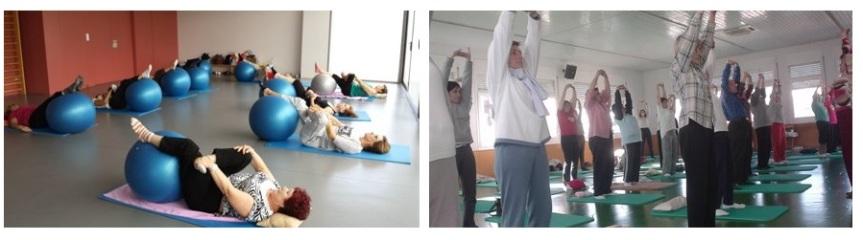Sabadell oferirà més activitats d'activitats físiques per a adults durant més dies i a més espais de laciutat