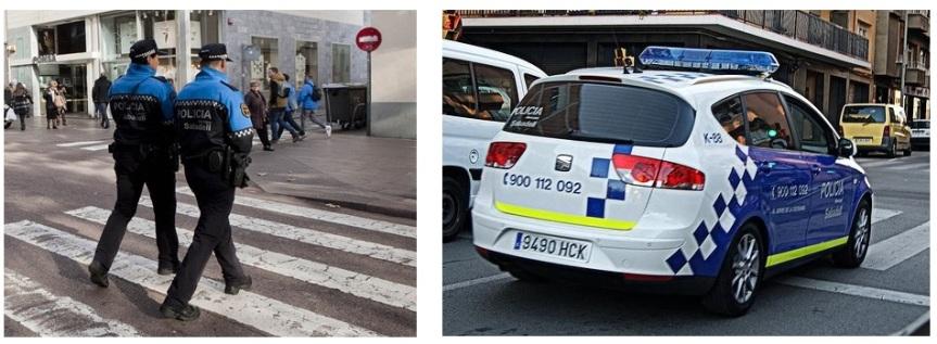 Sabadell destinarà 15 agents més a la policia deproximitat