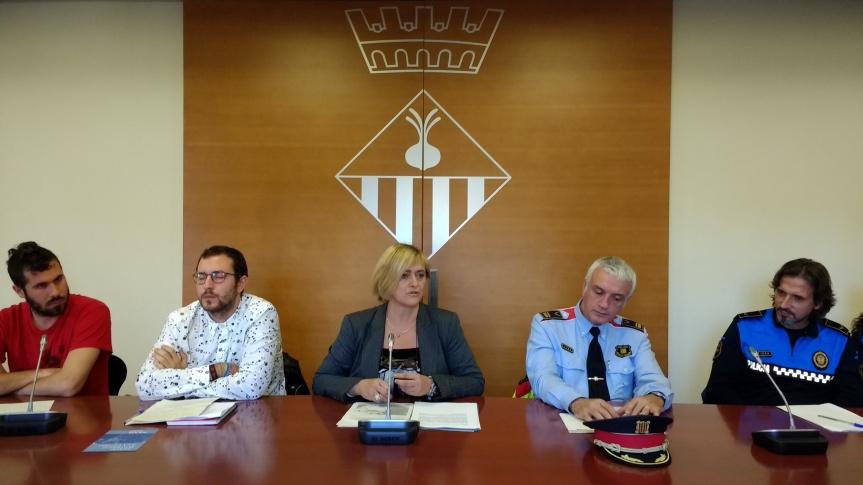 Sabadell assenta les bases per esdevenir ciutat amiga de lainfància