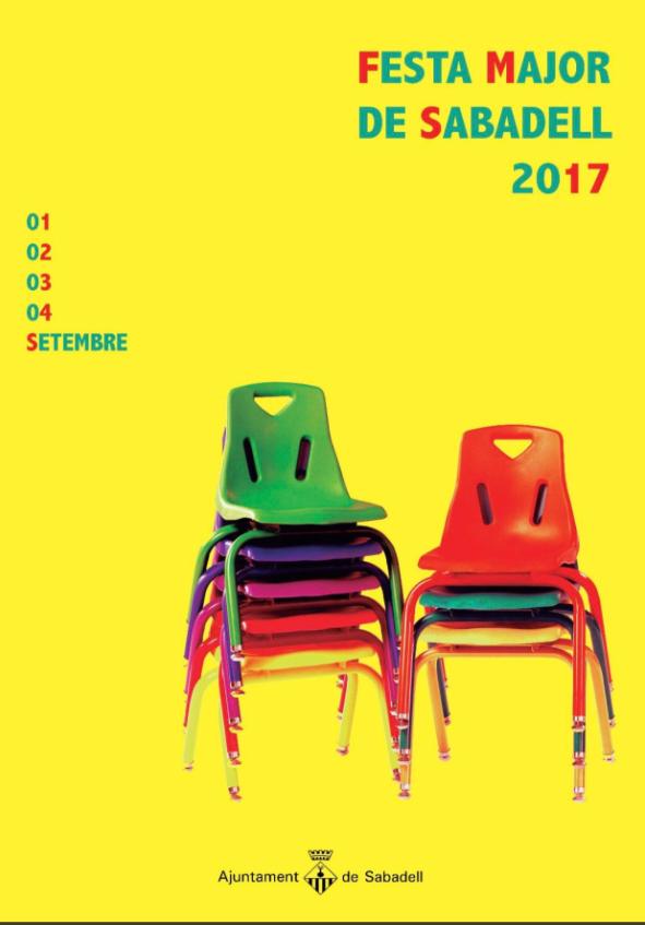 La música i l'esport, claus de la Festa Major2017